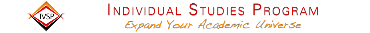 University of Maryland Individual Studies Program